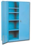 Extra Heavy Duty Grizzly Steel Storage Cabinets