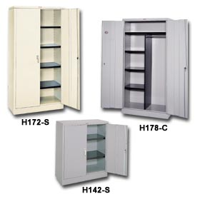 Exceptionnel Flamable Safety Storage Cabinet, Fully Assemble Steel Storage Cabinets