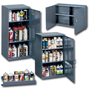Industrial Storage Cabinets with drawers, Doors & Bins ...