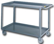 Warehouse Service Carts