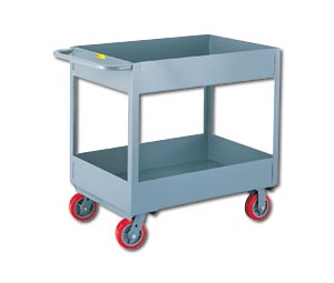Warehouse Carts