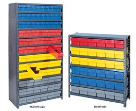 Industrial Storage Containers, Bins & Totes for Workplace ...