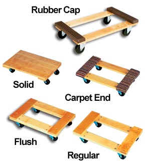 Stair Climbing Dolly - Moving Dollies - Material Handling Solutions