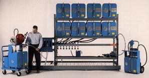 Fluid Handling System