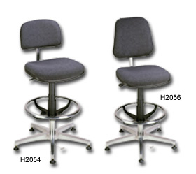 Industrial Office Chairs Bevco Amp Biofit Industrial Chairs