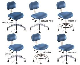 Static Control Chairs ...