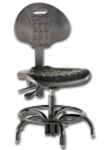 Bio Fit Tough Tech ...  sc 1 st  Advanced Handling Services & Industrial Office Chairs Bevco u0026 Biofit Industrial Chairs Safeco ...
