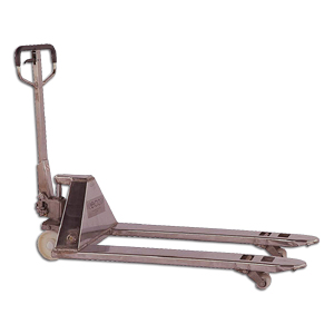 Corrosion Resistant Hand Pallet Trucks