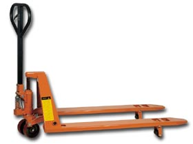 Low Profile Hand Pallet Trucks
