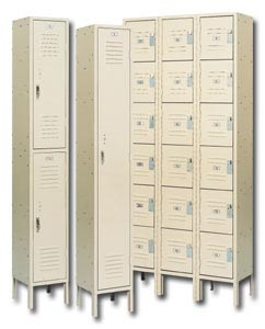 Rebublic Lockers