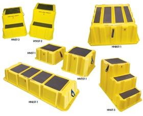 Plastic Step Stools  sc 1 st  Advanced Handling Services & Rolling Ladders - Steel Rolling Warehouse Ladder islam-shia.org